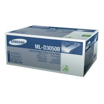 ML-D3050B оригинальный лазерный картридж Samsung, ресурс - 8000 страниц, черный