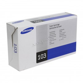 MLT-D103S | SU732A (тонер Samsung) тонер картридж - 1500 стр, черный