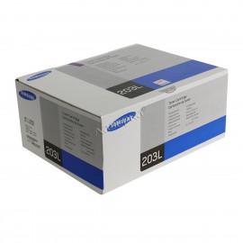 MLT-D203L Black | SU899A тонер картридж Samsung, 5000 стр., черный