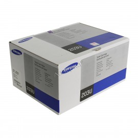 MLT-D203U | SU917A (Samsung) тонер картридж - 15000 стр, черный