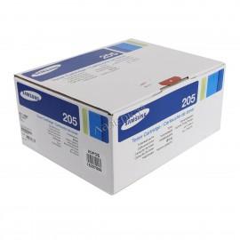 MLT-D205E | SU953A (тонер Samsung) тонер картридж - 10000 стр, черный