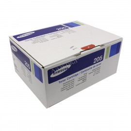 MLT-D205L | SU965A (тонер Samsung) тонер картридж - 5000 стр, черный
