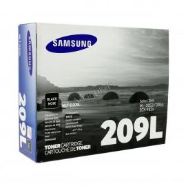 MLT-D209L | SV007A (тонер Samsung) тонер картридж - 5000 стр, черный