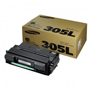 Samsung MLT-D305L | SV049A оригинальный тонер картридж - черный, 15000 стр