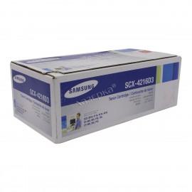 SCX-4216D3 (Samsung) тонер картридж - 3000 стр, черный