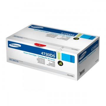 SCX-4720D3 оригинальный лазерный картридж Samsung, ресурс - 3000 страниц, черный