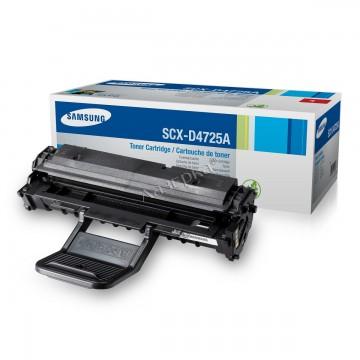 SCX-D4725A оригинальный лазерный картридж Samsung, ресурс - 3000 страниц, черный