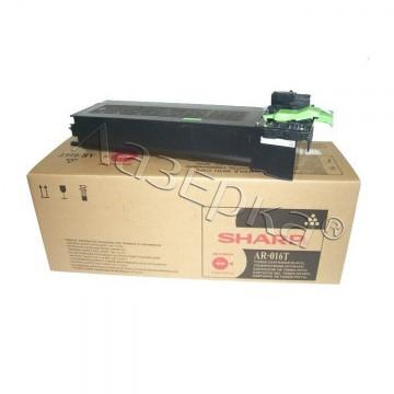 Sharp AR-016LT Toner Black оригинальный тонер картридж - черный, 15000 стр