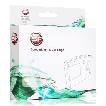 Superfine SF-LC1240/1280Y совместимый струйный картридж LC-1280XLY - желтый, 1200 стр