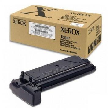106R00586 оригинальный лазерный тонер картридж Xerox, ресурс - 6000 страниц, черный