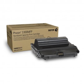 106R01246 High лазерный картридж Xerox чёрный