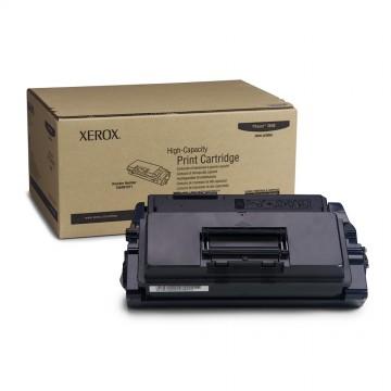 106R01371 High оригинальный лазерный картридж Xerox, ресурс - 14000 страниц, черный