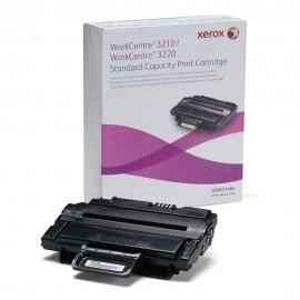 106R01485 Standard оригинальный лазерный картридж Xerox, ресурс - 2000 страниц, черный