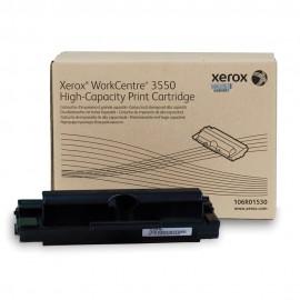 106R01531 High оригинальный лазерный картридж Xerox, ресурс - 11000 страниц, черный