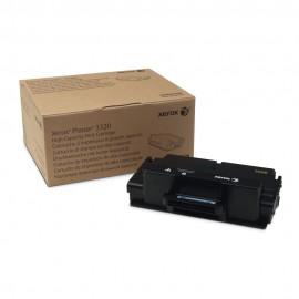 106R02306 Toner Black тонер картридж Xerox, 11000 стр., черный