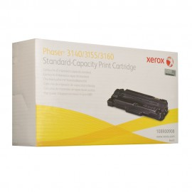 108R00908 Standard оригинальный лазерный картридж Xerox, ресурс - 1500 страниц, черный