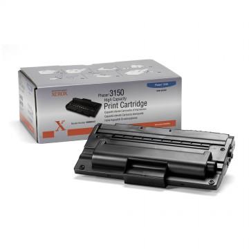 109R00747 High оригинальный лазерный картридж Xerox, ресурс - 5000 страниц, черный