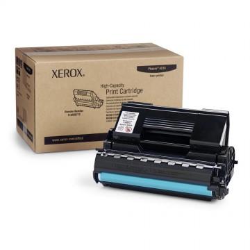 113R00712 High оригинальный лазерный картридж Xerox, ресурс - 19000 страниц, черный
