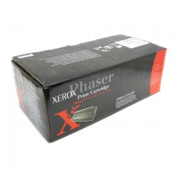 109R00725 оригинальный лазерный картридж Xerox, ресурс - 3000 страниц, черный