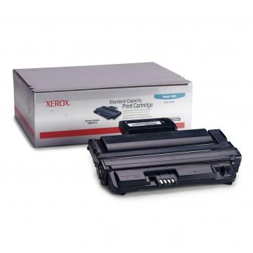 106R01373 Standard оригинальный лазерный картридж Xerox, ресурс - 3500 страниц, черный