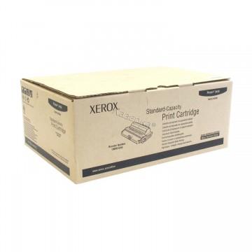 106R01245 Standard оригинальный лазерный картридж Xerox, ресурс - 4000 страниц, черный