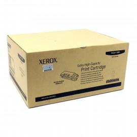 106R01372 Extra High оригинальный лазерный картридж Xerox, ресурс - 20000 страниц, черный
