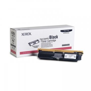 113R00692 Black оригинальный лазерный картридж Xerox, ресурс - 4500 страниц, черный