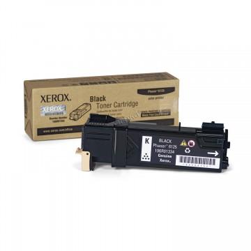 106R01338 Black оригинальный лазерный картридж Xerox, ресурс - 2000 страниц, черный