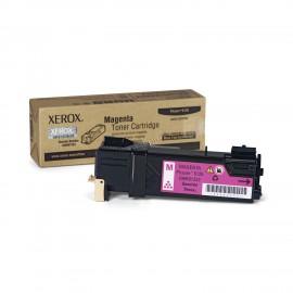 106R01336 Magenta оригинальный лазерный картридж Xerox, ресурс - 1000 страниц, пурпурный