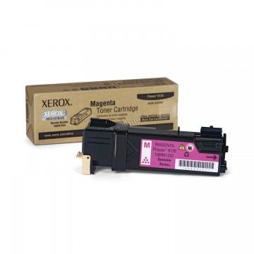 106R01336 Magenta лазерный картридж Xerox пурпурный