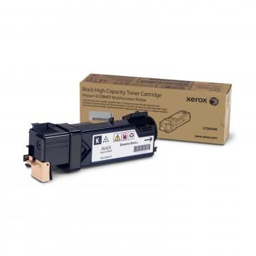 106R01459 Black оригинальный лазерный картридж Xerox, ресурс - 3100 страниц, черный