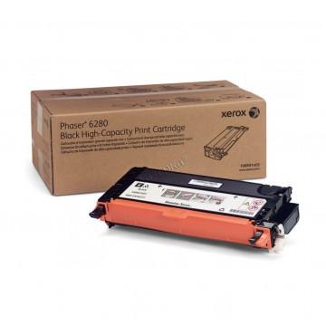 106R01403 High black оригинальный лазерный картридж Xerox, ресурс - 7000 страниц, черный