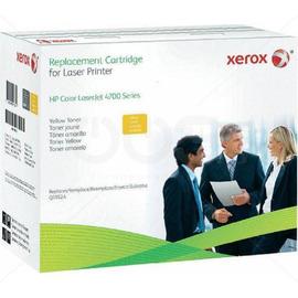 003R99738 оригинальный лазерный картридж Xerox совместимый с HP Q5952A, ресурс - 10000 страниц, жёлтый