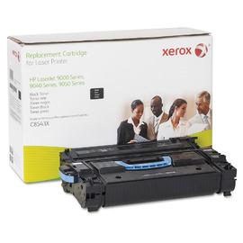 003R99622 Toner Black тонер картридж Xerox, 30000 стр., черный