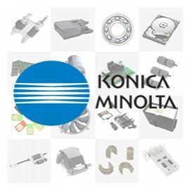 Konica Minolta ACVH450 тонер картридж - голубой