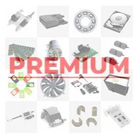 Premium CT-CAN-T034Y тонер картридж - желтый