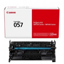 057BK   3009C002 (Canon) лазерный картридж - 3100 стр, черный