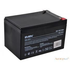 Аккумулятор SVEN SV 12V 12Ah