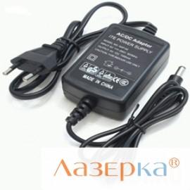 Блок питания для видеокамер Orient SAP02, OUTPUT: 12V DC 1000mA