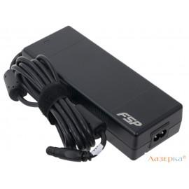 Универсальный адаптер для ноутбуков FSP NB 120