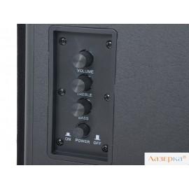 Колонки Sven SPS-611 S 2.0 Black
