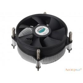 Кулер для процессора Cooler Master for Intel DP6-9EDSA-0L-GP
