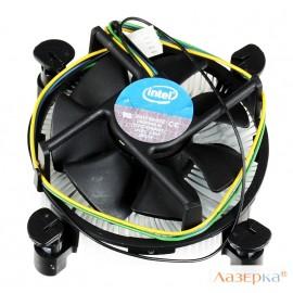 Кулер для процессора Intel ORIGINAL ( Al )