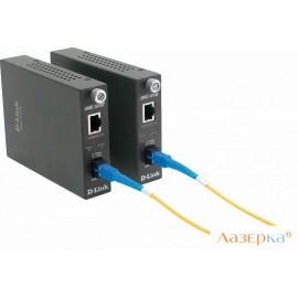 Медиаконвертер D-Link DMC-1910T/A8A