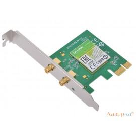 Беспроводной Wi-Fi адаптер TP-Link TL-WN881ND
