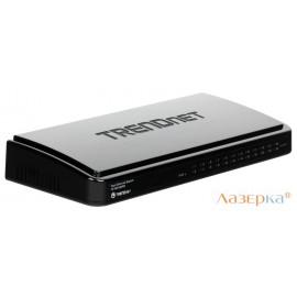 Коммутатор Trendnet TE100-S24D