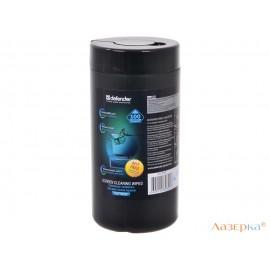 Чистящие салфетки Defender CLN30322 (универсальные влажные)