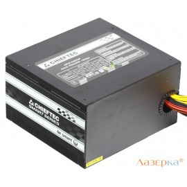 Блок питания Chieftec 700W Retail GPS-700A8 [Smart]
