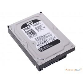 Жесткий диск Western Digital WD Caviar Black WD5003AZEX 500GB
