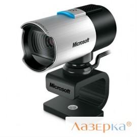 Веб-камера Microsoft Lifecam Studio HD Q2F-00018